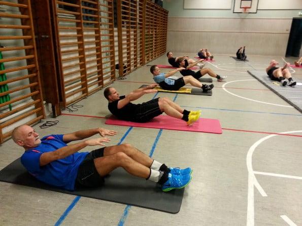 01 Pan idraet gymnastik mandag