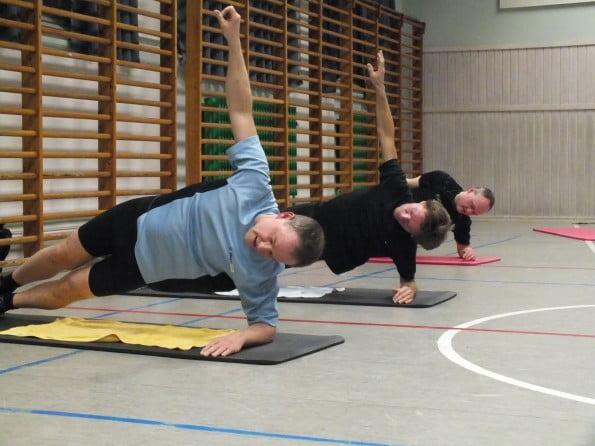 05 Pan idraet gymnastik mandag