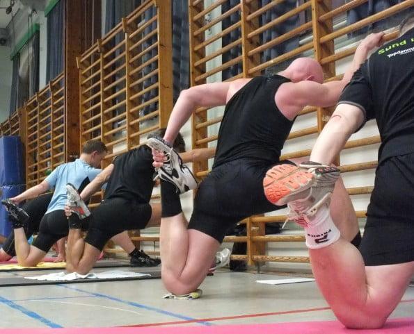 08 Pan idraet gymnastik mandag