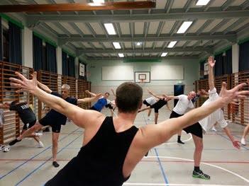 11 Pan idraet gymnastik onsdag