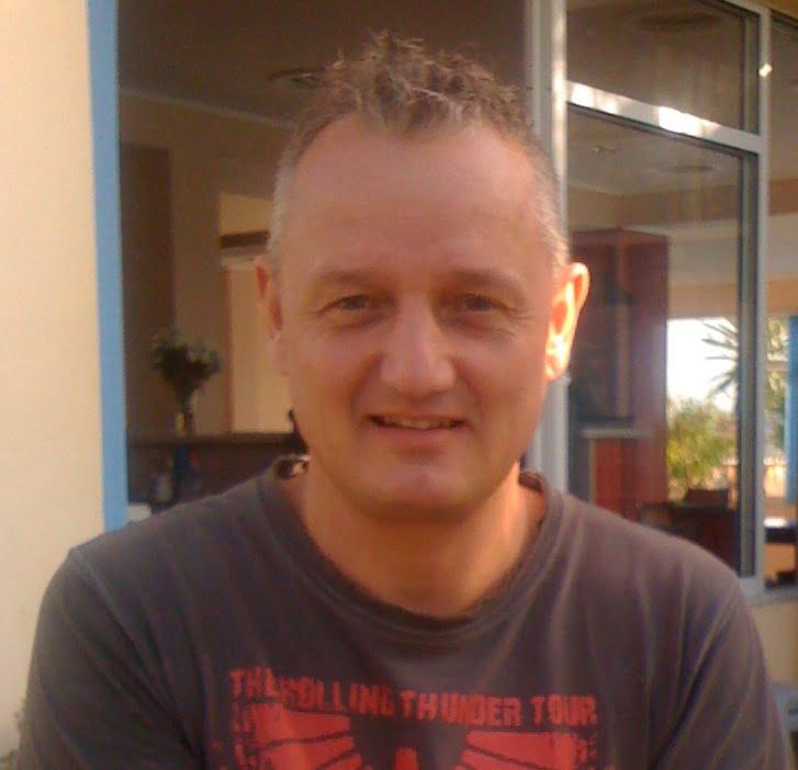 Henrik Krarup Smith
