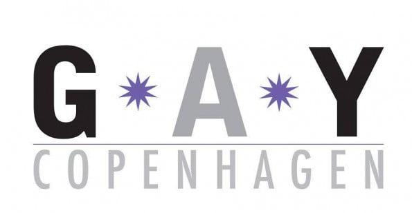 GAY copenhagen logo