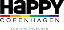 Happy CPH Logo