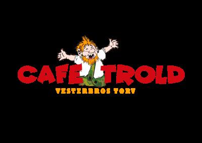 Cafe Trold – Op til 40% rabat på drikkevarer