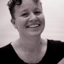 Maria Schwartz Møller