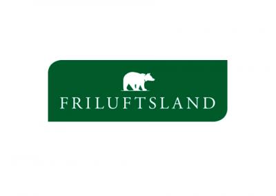 15% rabat hos Friluftsland