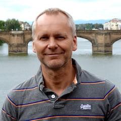 Morten Stig Pedersen