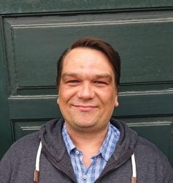 Søren Aare Jensen