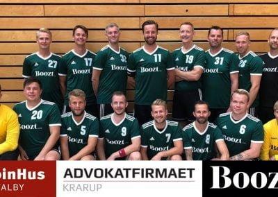 Pan Handball