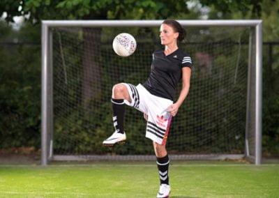 Fodbold kvinder