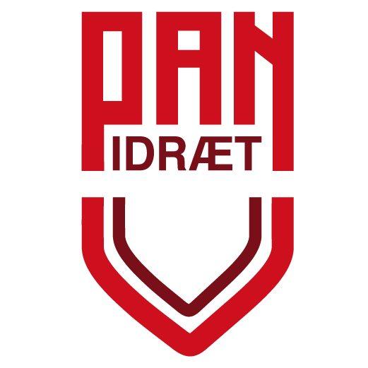 Pan Idræt logo