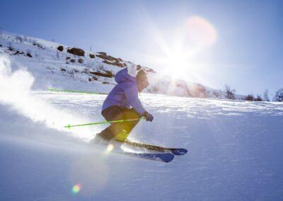 Pan Ski