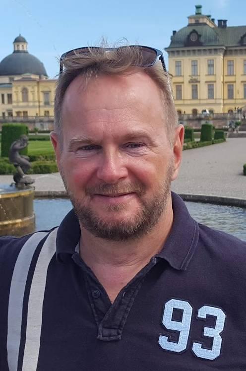 Per Ole Nielsen